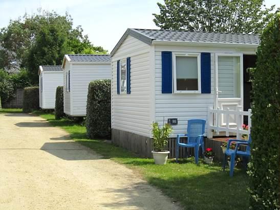 Camping-de-la-Lande-Plouharnel-Morbihan-Bretagne-Sud © Camping-de-la-Lande