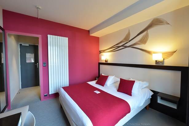 26-hotel-quality-la-marébaurdière-vannes-chambre ©