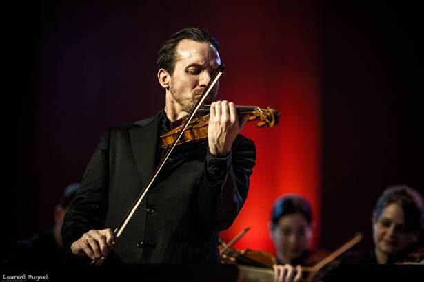 © Concert Orchestre de Bretagne - Questembert