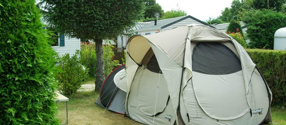Camping-de-l-Etang-Carnac-Morbihan-Bretagne-Sud © Camping-de-l-Etang-Carnac