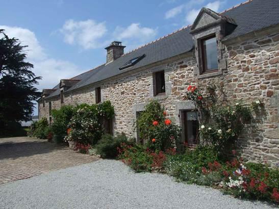 Chambre d'hôtes-Delorozoy-TheixNoyalo-Golfe-du-Morbihan-Bretagne sud © DELOROZOY