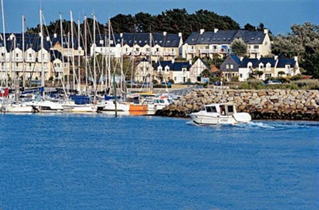 Residence de Tourisme Pierre et Vacances Resorts Arzon Morbihan Bretagne Sud © Pierre et Vacances Resorts