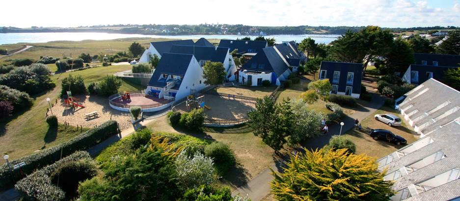 VIL-Belambra-Les-Portes-de-l-Ocean-Guidel-MorbihanBretagne Sud © VIL-Belambra-Les-Portes-de-l-Ocean