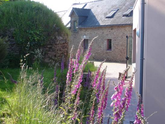 Be At Home - Inzinzac-Lochrist - Groix - Lorient - Morbihan Bretagne Sud © Be at Home