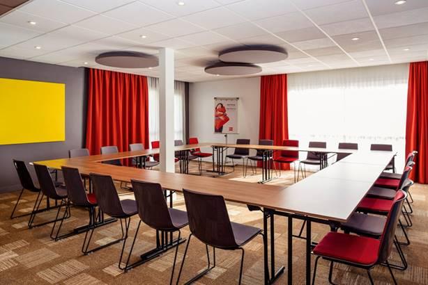 Hôtel Ibis Thalassa-Quiberon-Morbihan-Bretagne Sud © Hôtel Ibis Thalassa