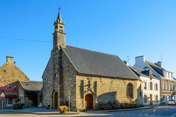 Chapellelanngroez-ERDEVEN-MorbihanBretagneSud © OT Erdeven