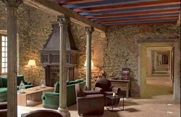 Hotel Citadelle Vauban ©