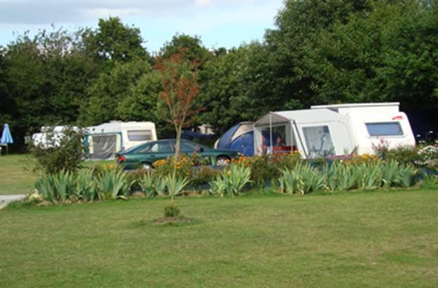 4-Camping-Le-Hallate-Plougoumelen-Morbihan-Bretagne-Sud © Camping-Le-Hallate