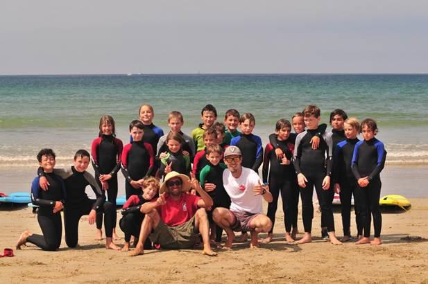 SurfingParadise-SaintPierreQuiberon-Morbihan-BretagneSud-3 © Surfing Paradise