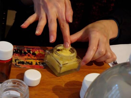 Atelier phyto-cosmétiques © Maison