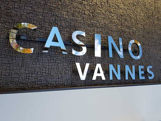 Casino-Vannes-Golfe-du-Morbihan-Bretagne sud © Casino Vannes