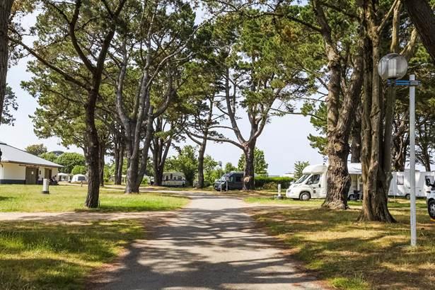 Camping-Municipal-de-Port-Sable-Arzon-Morbihan-Bretagne-Sud-06 © -®-®Thibault BREMOND Meero
