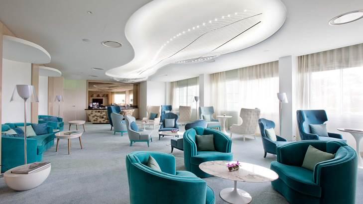 Executive Lounge ©