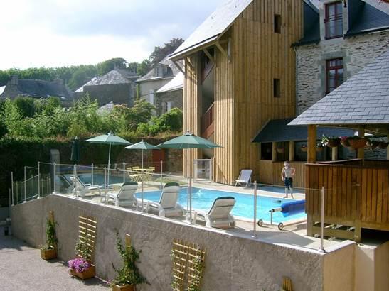 AR PEOC'H - Résidence de Tourisme à Rochefort-en-Terre - Morbihan - Bretagne Sud © MATHURIN