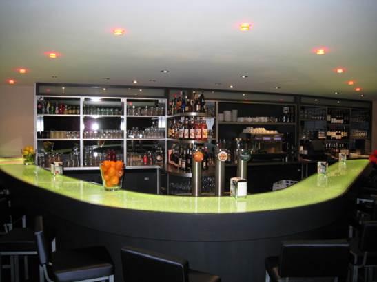 Restaurant-Bubble-Lorient-Groix-Lorient-Morbihan-Bretagne-Sud © Le Bubble