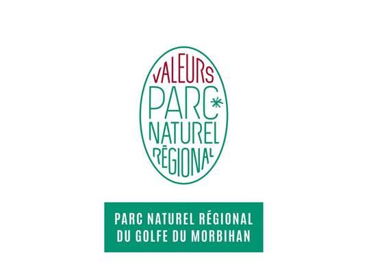 PNR Golfe du Morbihan © Logo-Valeurs-Parc-Naturel-Régional-Golfe-du-Morbihan-Bretagne sud