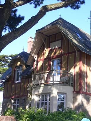 chambres-hôtes-villa-ker lois-carnac-rouault-Carnac-Morbihan-Bretagne-Sud ©