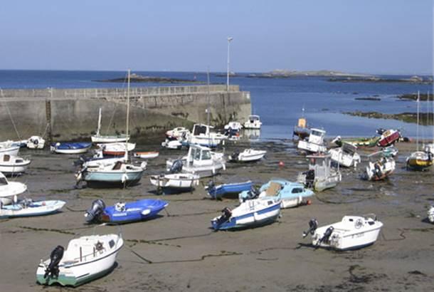 Le Bateau ivre St-Pierre-Quiberon-Morbihan-Bretagne-sud © Le Bateau ivre