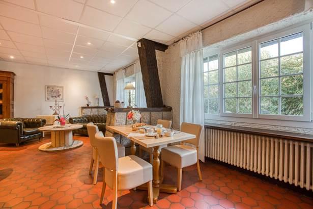 Hotel-Les-Pins-Erdeven-Morbihan-Bretagne-Sud-19 © Meero