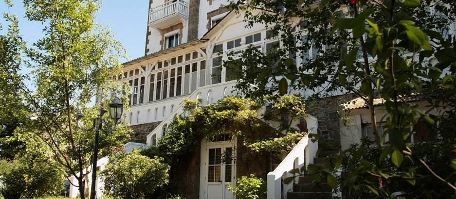 Hotel-Deux-Mers-Quiberon-Morbihan-Bretagne-Sud © Hotel-Deux-Mers-Quiberon