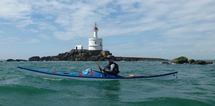 Sillages Kayak & Stand Up Paddle-St Pierre-Morbihan-Bretagne Sud © Sillages Kayak & Stand Up Paddle