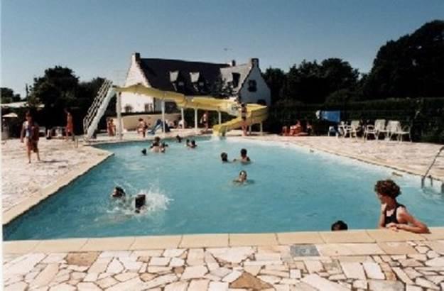 Camping de l'Etang-Carnac-Morbihan Bretagne sud ©