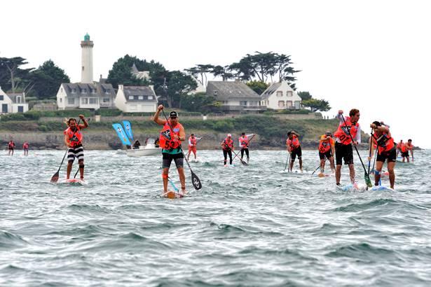 Morbihan Paddle Trophy © Morbihan-Paddle-Trophy-Vannes-Morbihan-Bretagne Sud