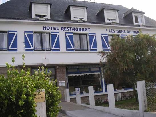 Hôtel Les Gens de Mer - Lorient - Groix - Lorient Morbihan Bretagne sud © HOTEL LES GENS DE MER