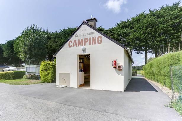 Camping Ker eugene-Ambon-Morbihan-Bretagne-Sud-04 © © Ronan ALGALARRONDO