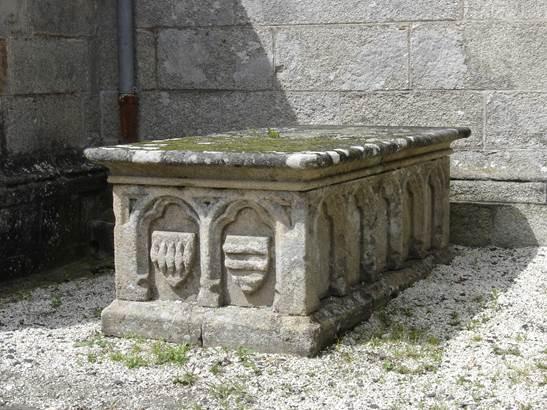 eglise-tombeau-boutteville-le-faouet-morbihan-bretagne-sud © OTPRM