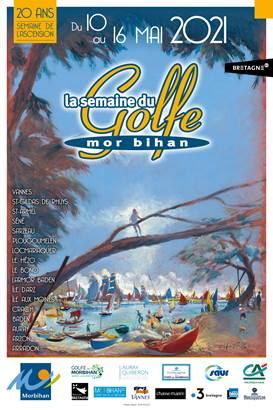 Semaine du Golfe © Semaine du Golfe 2021