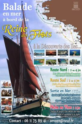 Rev'o-Groix-Lorient-Morbihan-Bretagne-Sud ©