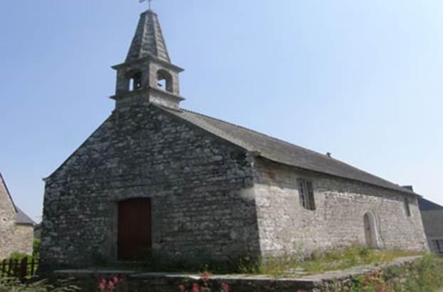 1-Chapelle-Ste-Trephine-Pontivy-Morbihan-Bretagne-Sud © Chapelle-Ste-Trephine