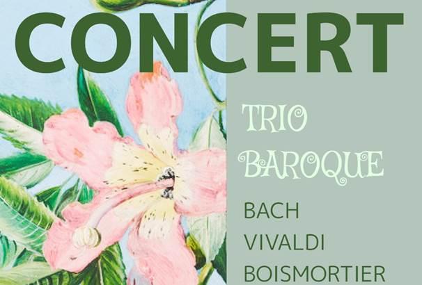 © Concert Trio Baroque