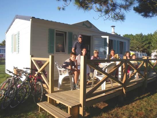 1-Camping-Le-Kernest-Bangor-Morbihan-Bretagne-Sud ©