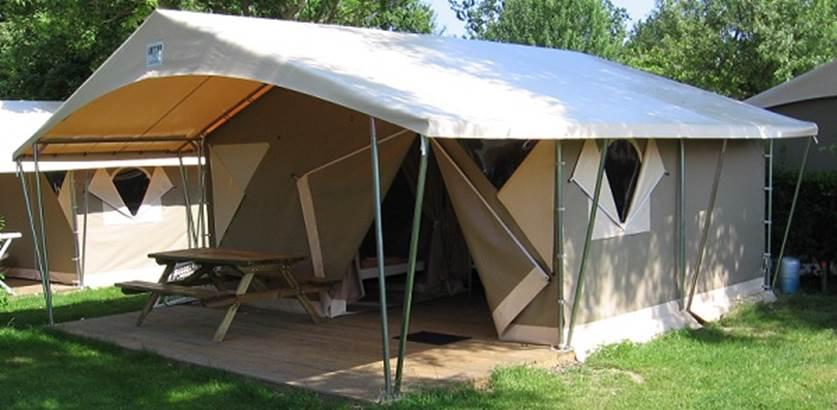 Camping-Municipal-du-Kerver-Saint-Gildas-de-Rhuys-Golfe-du-Morbihan-Bretagne sud © Camping Municpal du Kerver