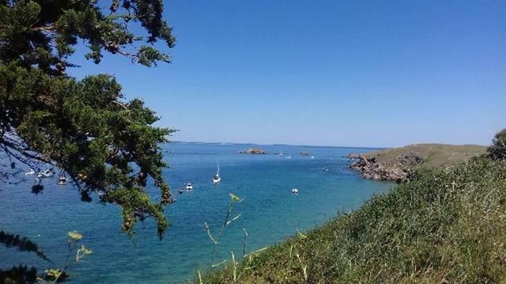 Compagnie-du-Golfe-Vannes-Golfe-du-Morbihan-Bretagne-Sud © Compagnie du Golfe