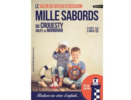 Le Mille Sabords © Le-Mille-Sabords-du-Crouesty-Golfe-du-Morbihan-Arzon-Presqu'île-de-Rhuys-Bretagne sud