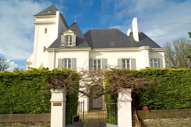 Château de Bordénéo ©
