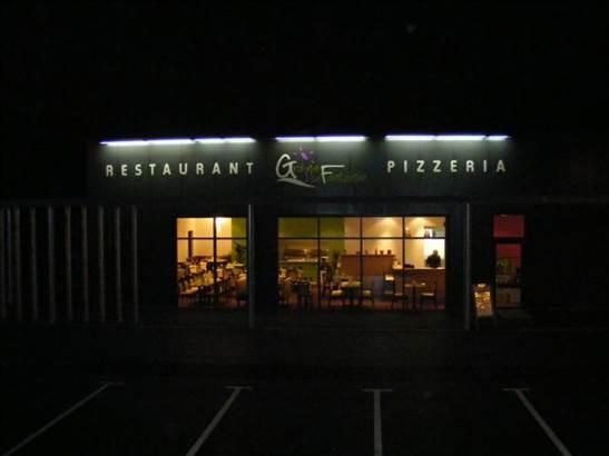 pizzeria-graine-de-fantaisie-Pont-Scorff-Lorient-Morbihan-Bretagne-sud © Pizzeria Graine de Fantaisie