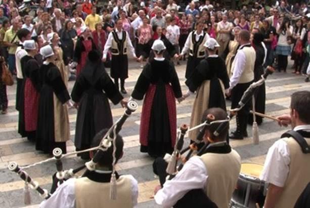 CDT Morbihan © Fest Noz - Billiers - Morbihan Bretagne Sud