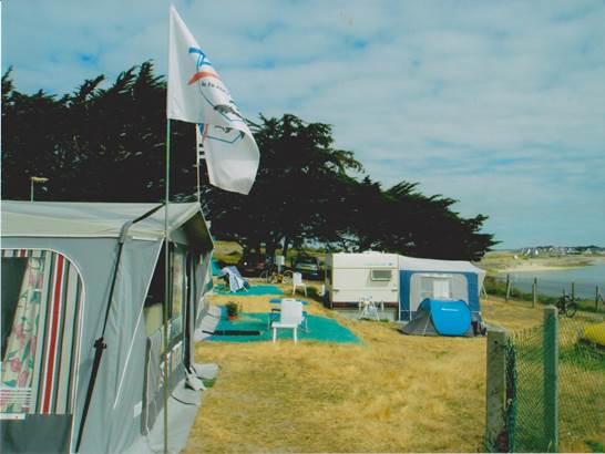 Camping municipal de Kerhostin-St-Pierre Quiberon-Morbihan-Bretagne Sud © Camping municipal de Kerhostin-St-Pierre Quiberon-Morbihan-Bretagne Sud