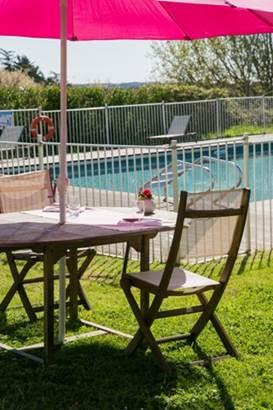 le-restaurant-spa-le-tumulus-Carnac-Morbihan-Bretagne-Sud © hotel le tumulus