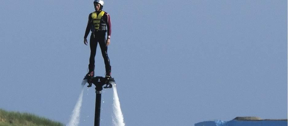 nautisme-flyboard-guidel-groix-lorient-morbihan sud ©