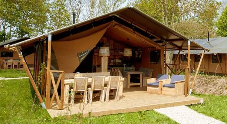 Camping Art Nature Village © Art Nature Village