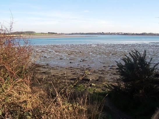 Pointe des Emigrés Vannes Morbihan Bretagne Sud  © CDT 56