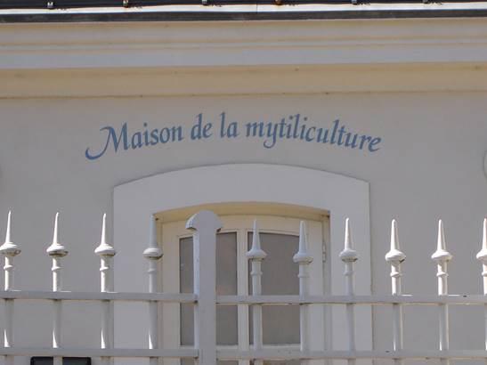Maison de la Mytiliculture © Mairie de Pénestin