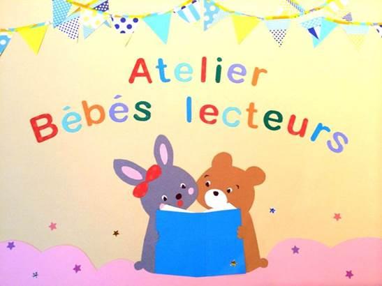 OTAC © Les bébés lecteurs - Auray