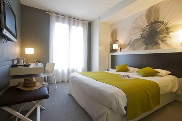 Hotel-La-Marebaudiere-Morbihan-Bretagne-Sud ©