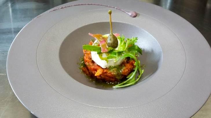 Restaurant-Côté-Mer-Port-Navalo-Arzon-Presqu'île-de-Rhuys-Golfe-du-Morbihan-Bretagne sud ©